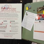 PAF's Pastfinder Auction